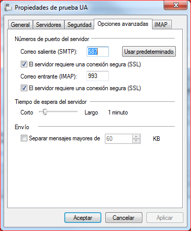 Configuración con autenticación en windows mail (3)