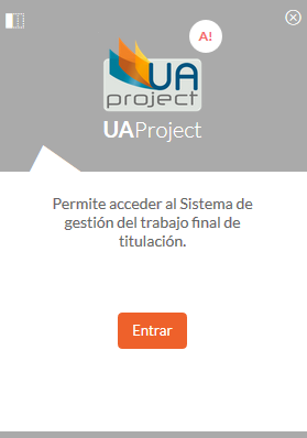 uaproject